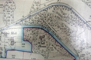 Map of 1899