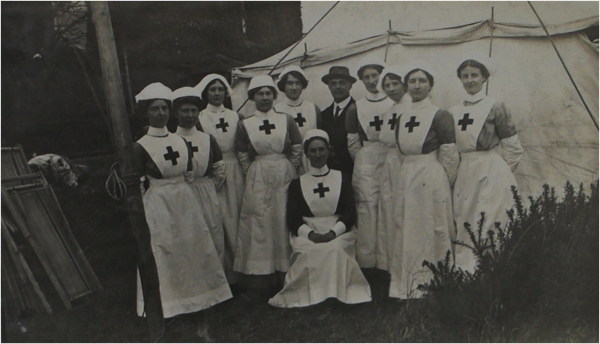 Voluntary Aid Detachment