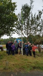 Bidston Hill's Green Flag 2017